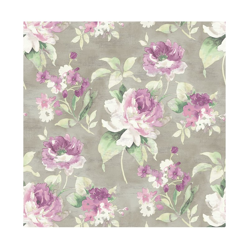 Floral wallpaper TPN-10E726 buy