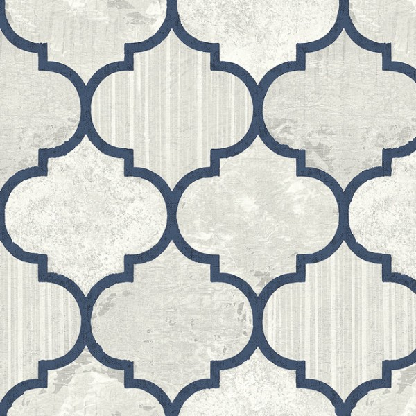 Geometric wallcoverings Amenaru-734769