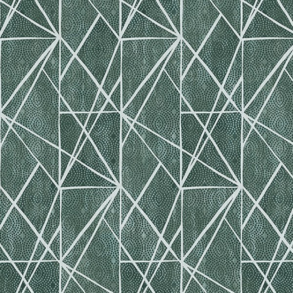 Geometric wallcoverings Ahmes-199323
