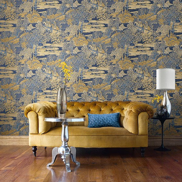 Design Wallcoverings Atahuti-262020