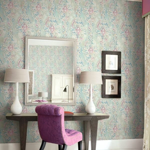 Baroque wallpaper Biloxi-169996