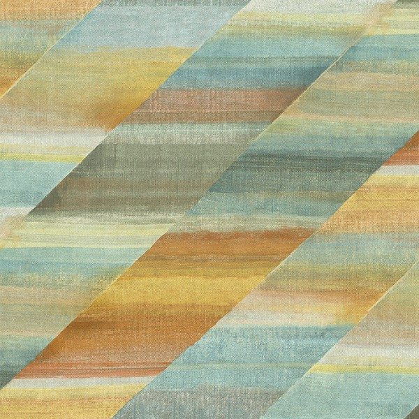 Striped wallcoverings Rainbow-174495