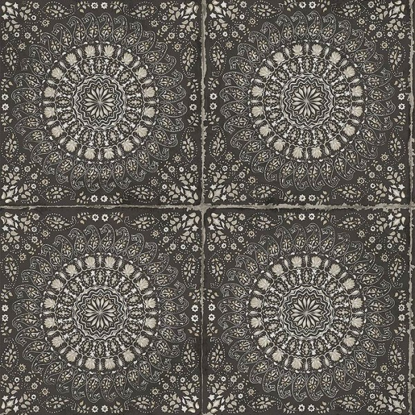 Oriental wallpaper Mandala-648745