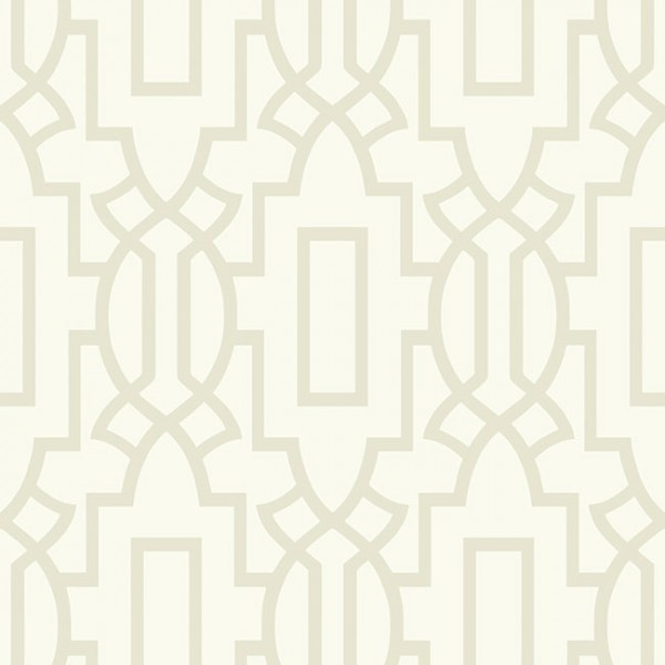 Geometric wallcoverings Prince Rahu-2D967E