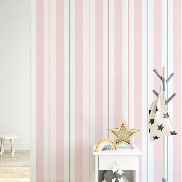 Kids wallpapers Colorful  Stripes-196195