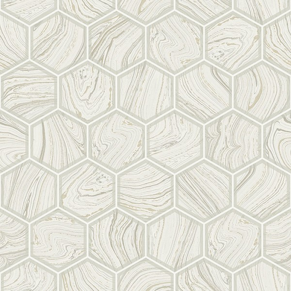 Geometric wallcoverings Indiga-101107