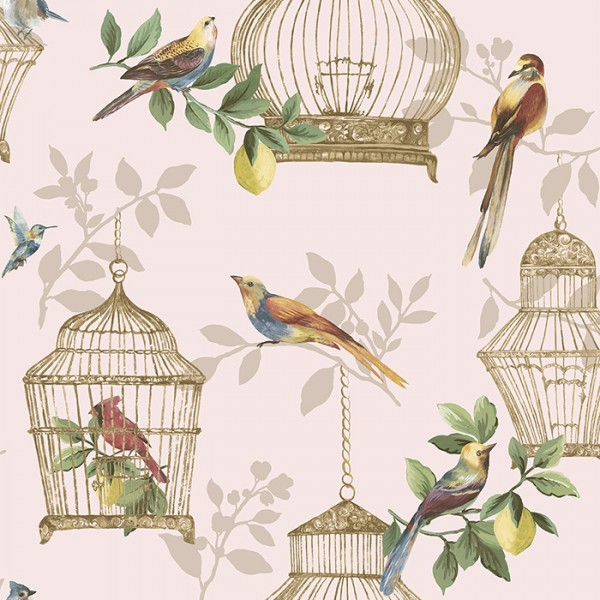 Design Wallcoverings Audubon-335947