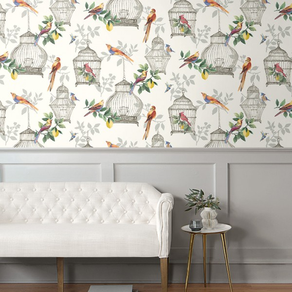 Design Wallcoverings Audubon-111878