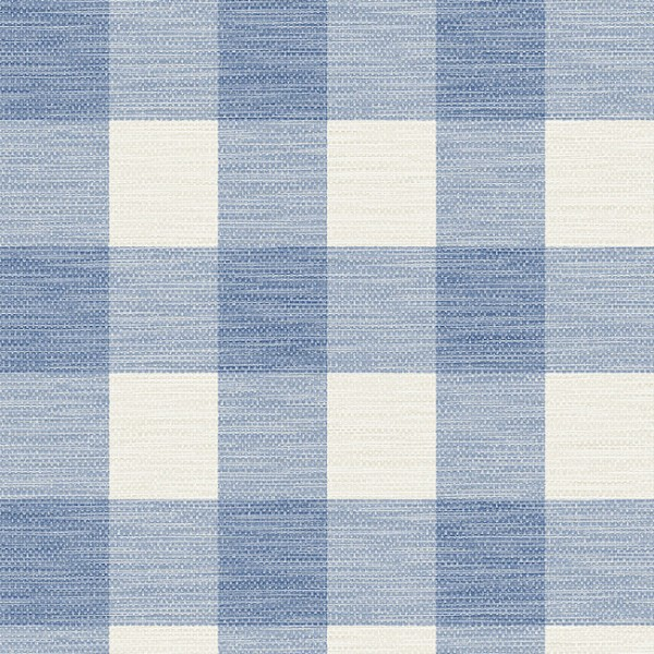 Geometric wallcoverings Plaid Weave-255901