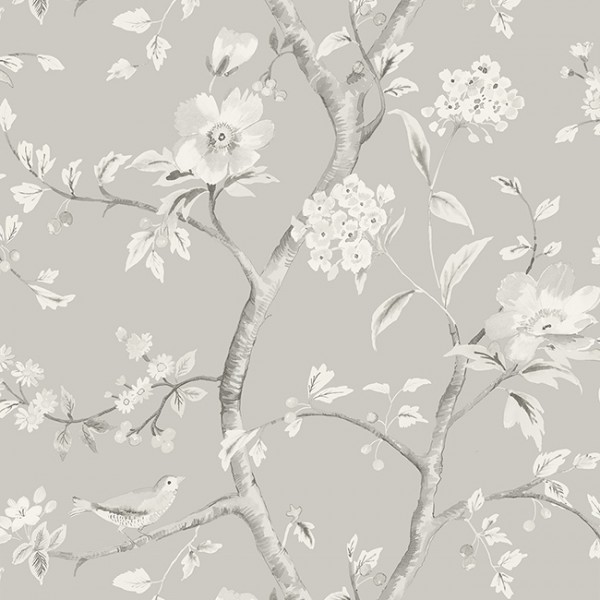 Floral wallpaper Florals Trail-310781