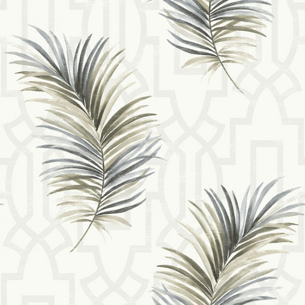 Design Tapeten Fern Leaves-AB20BE