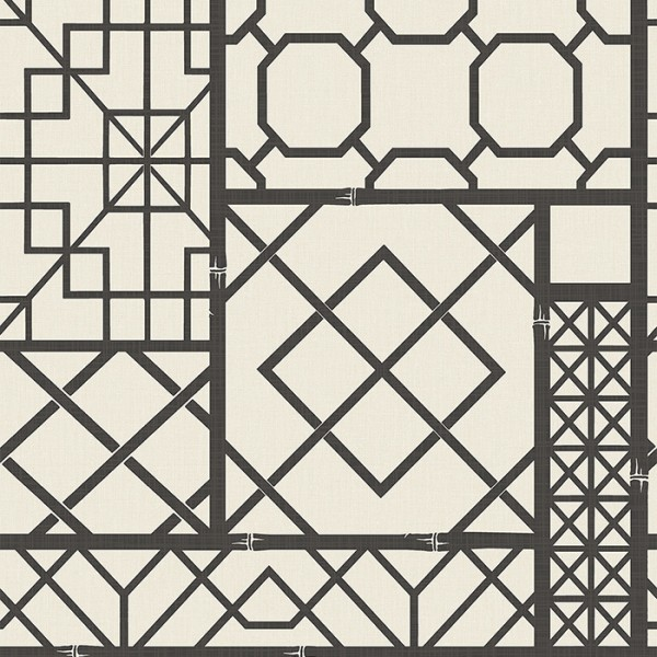 Geometric wallcoverings Geometric Figures-998428