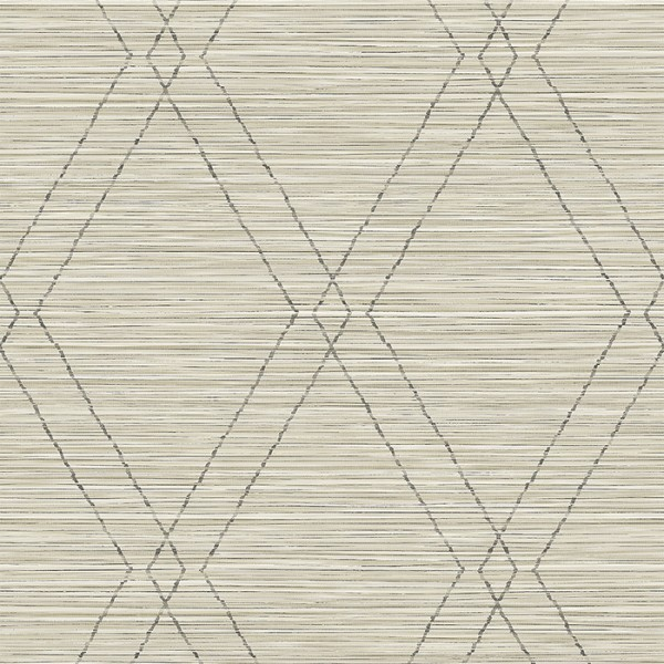 Geometric wallcoverings Delicate Ornament-491707