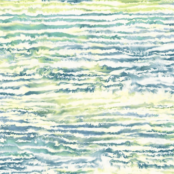 Watercolor Waves-881167