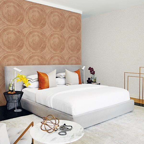 Geometric wallcoverings Lalit-311589