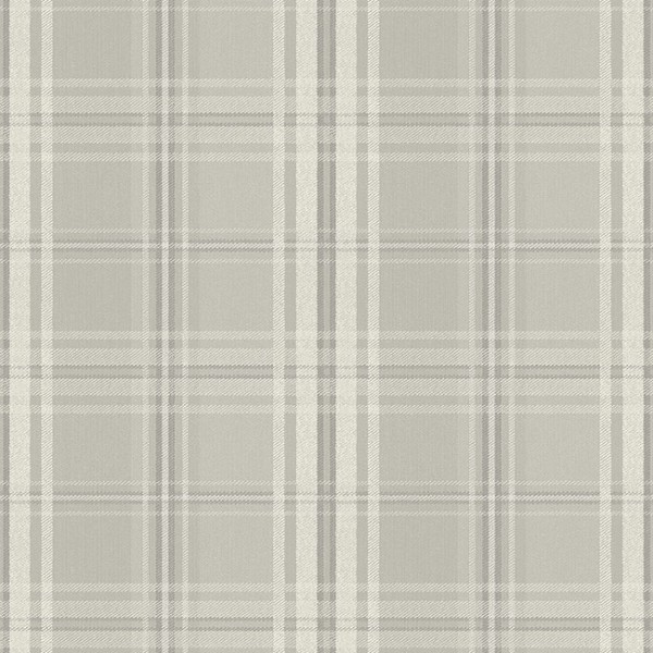 Plaid With Squares-207392
