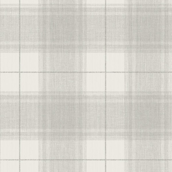 Geometric wallcoverings Large Plaid-226097
