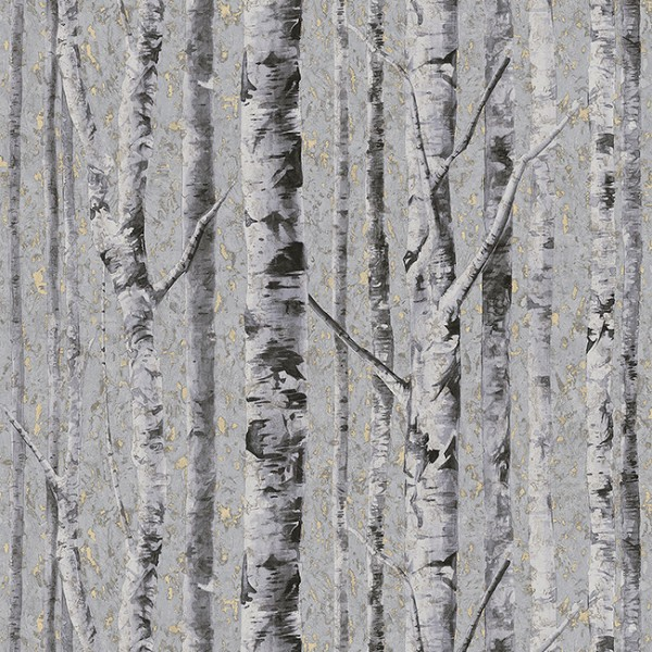 Design Wallcoverings Spring Birch-284804