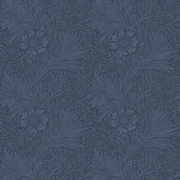 Floral wallpaper Marigold-982327