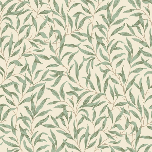 Floral wallpaper Willow Bough-465592