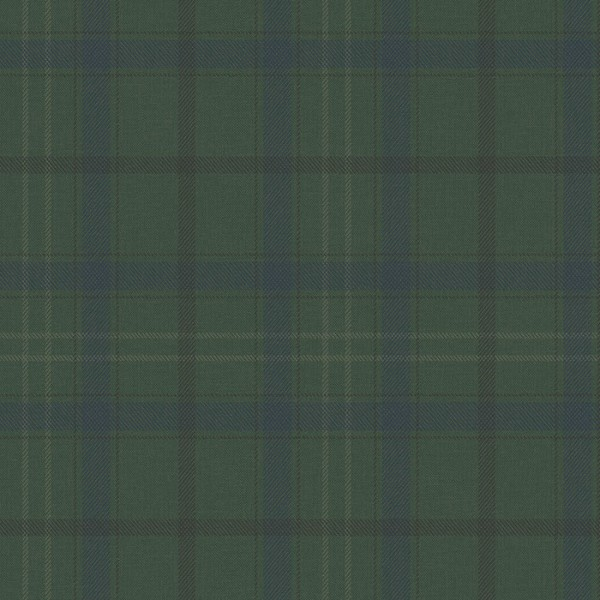 Geometric wallcoverings Plaid Tailored-329151