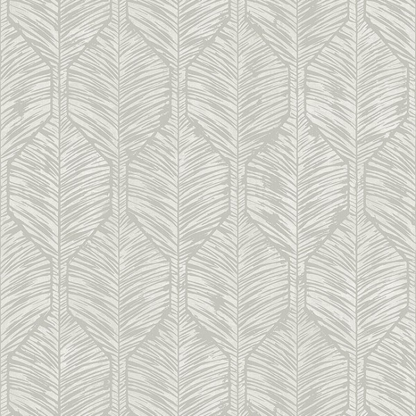 Design Wallcoverings Geo Leafs-306787