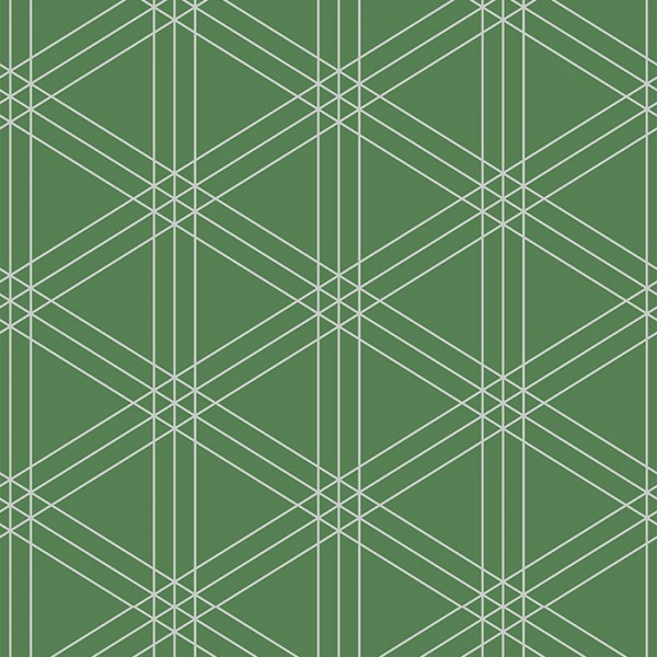 Geometric wallcoverings Diamond Lines-151181