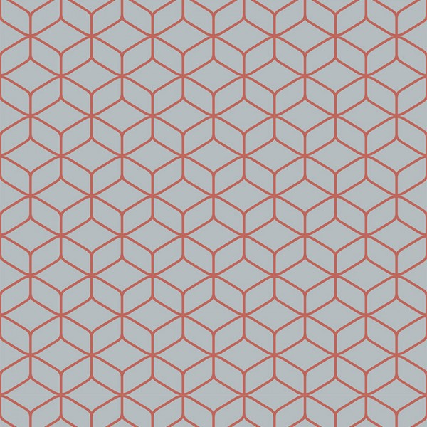 Geometric wallcoverings Hexagon Geometric-117085