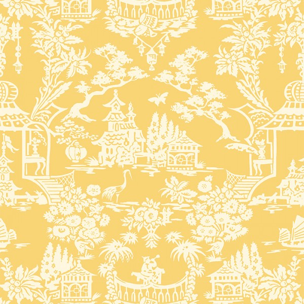 Design Tapeten Scenic Chinoiserie-228847