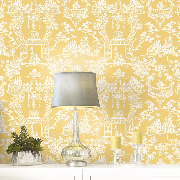 Design Wallcoverings Scenic Chinoiserie-228847