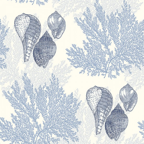 Nautical Wallpaper Nauset-264261