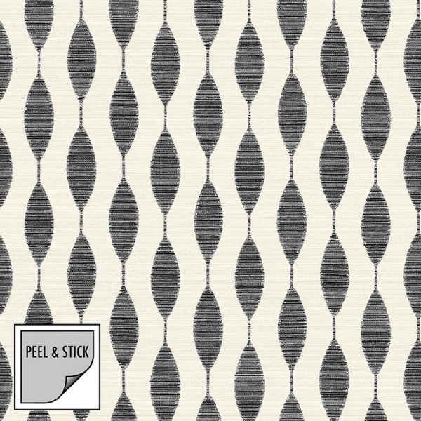 Peel and Stick Wallpaper Ditto-293450