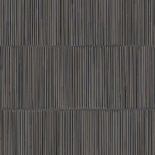 Wallpaper grey Painted Stripes-373508
