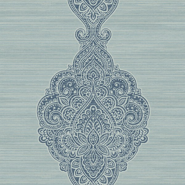 Oriental wallpaper Maloney-FD9019