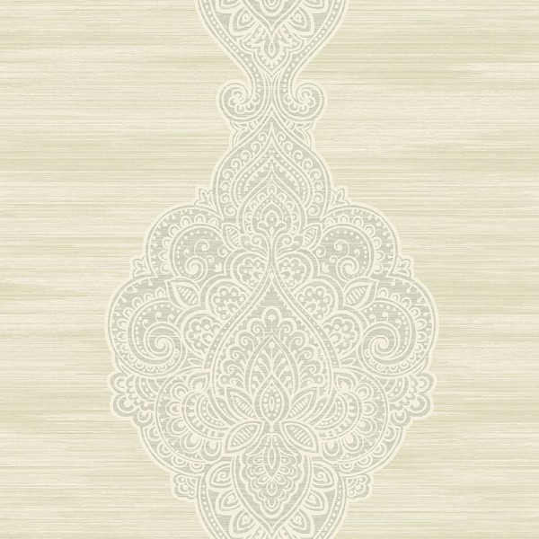 Oriental wallpaper Maloney-CE1F7A