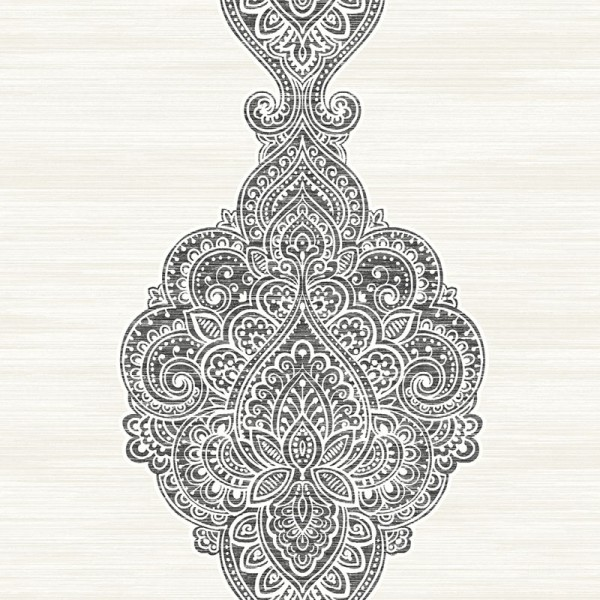 Oriental wallpaper Maloney-B9787D