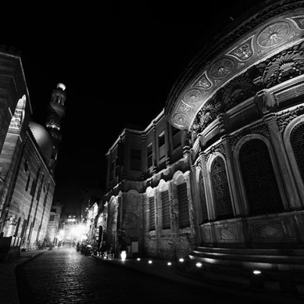 Night Streets Cairo-3FB7A9