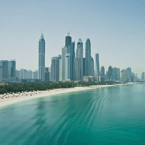Murals Beaches and Waterfalls Beauty of Dubai-AE8C28