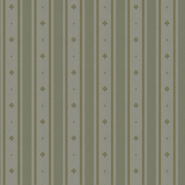 Textile wallpaper Millicent-646A84