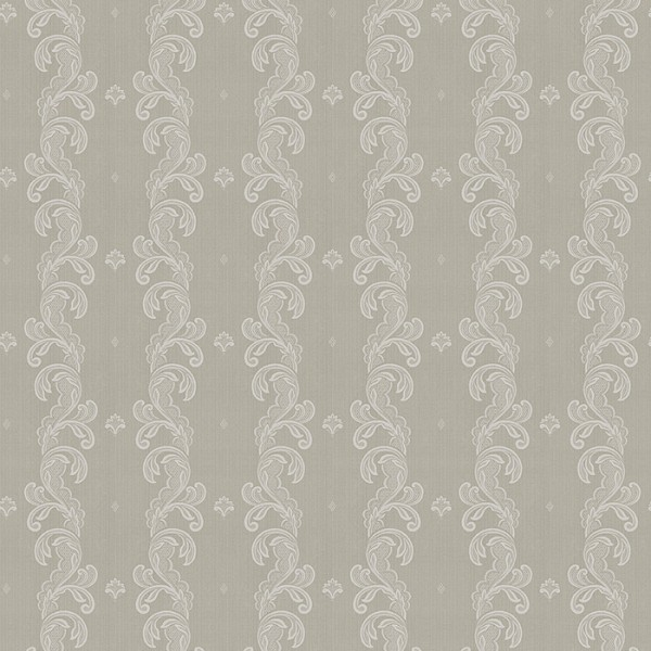 Textile wallpaper Traci-C1BE1F