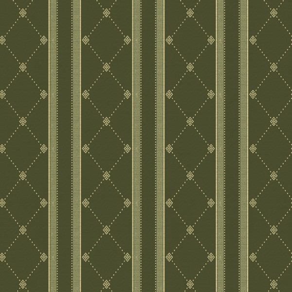 Textile wallpaper Carys-377D8E