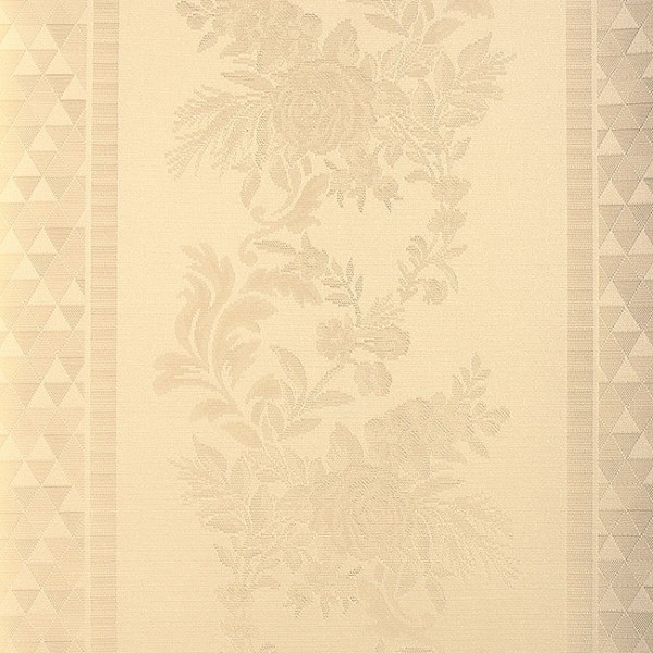 Textile wallpaper Elle Stripe-D2EF58