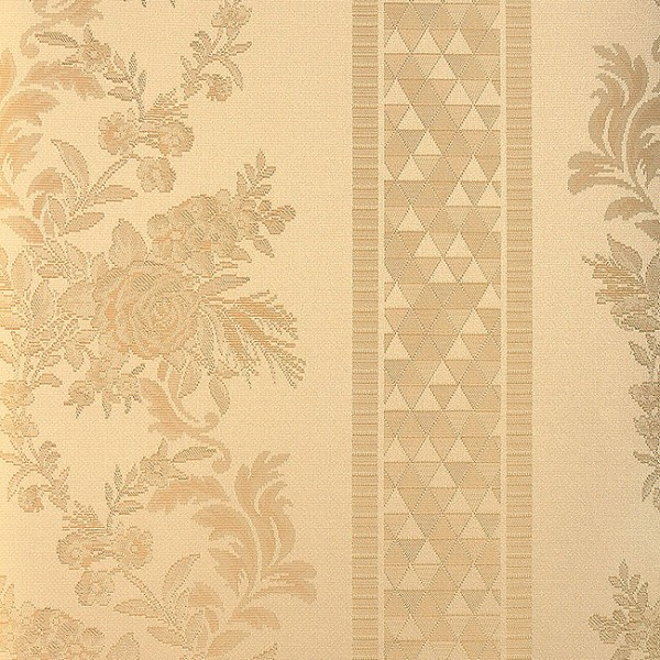Textile wallpaper Elle Stripe-822C13