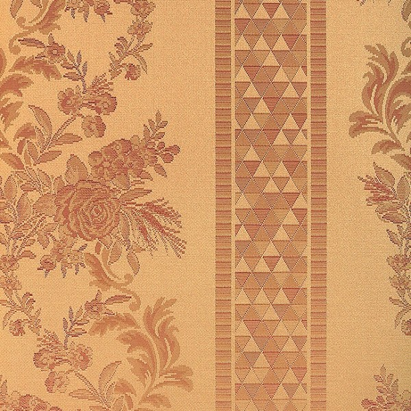 Textile wallpaper Elle Stripe-6478C6