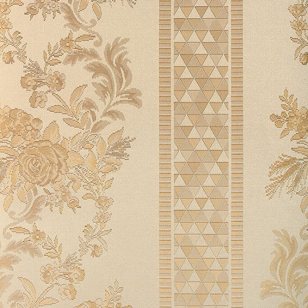 Textile wallpaper Elle Stripe-437310