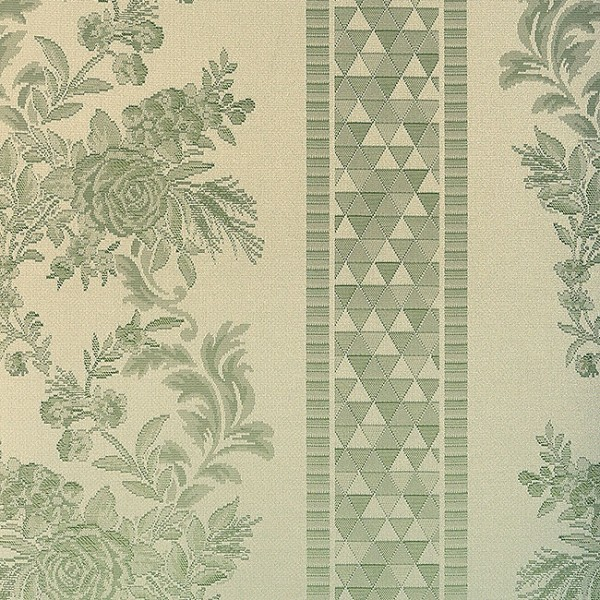 Textile wallpaper Elle Stripe-446956