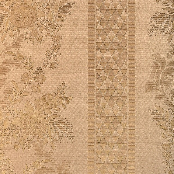 Textile wallpaper Elle Stripe-29FC19