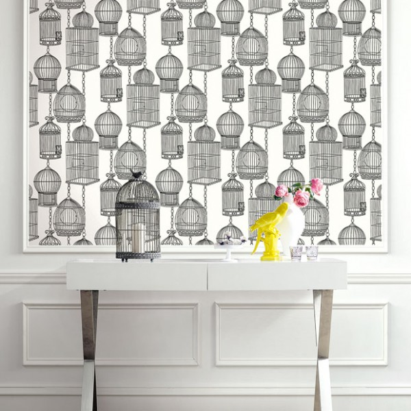 Design Wallcoverings Lucie-977720