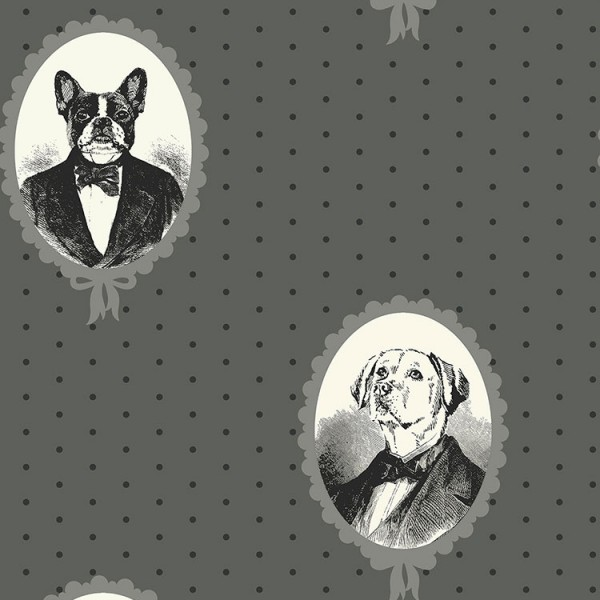 Design Wallcoverings Doggy-E11A41