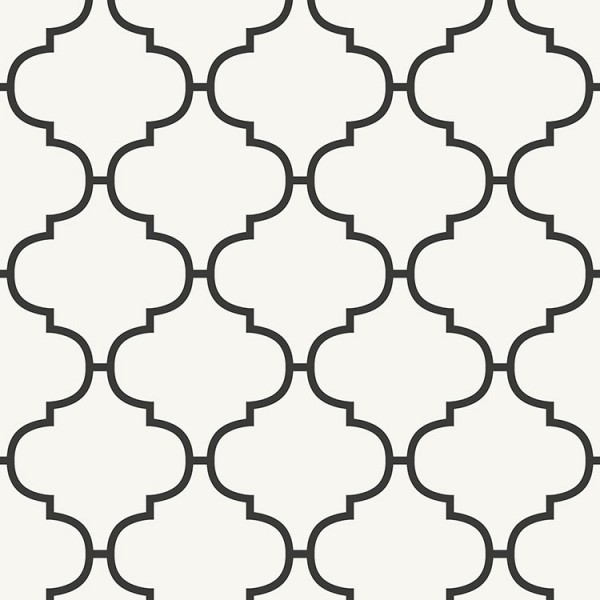 Oriental wallpaper Karli-332BB5